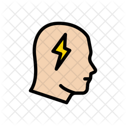 Mind Energy Icon
