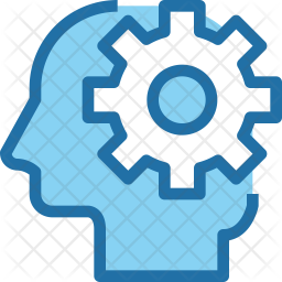 Mind Processing Icon