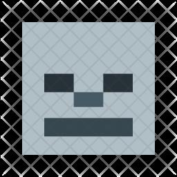 Minecraft skeleton Icon