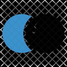 Mirror Flat Icon