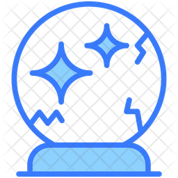 Mirror Dualtone Icon