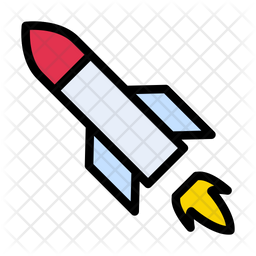 Missile Icon