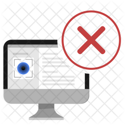 Missmatch scanning Icon