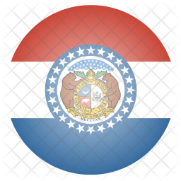 Missouri Flag Icon