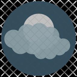 Mist Icon