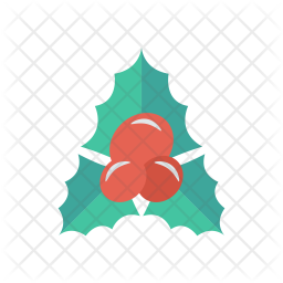 Mistletoe Icon