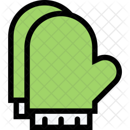 Mittens, Clothing, Shop, Laundry, Accessory Icon