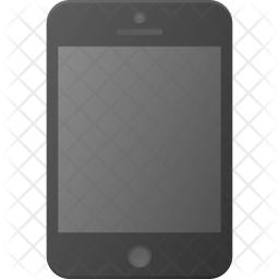 Mobile Flat Icon