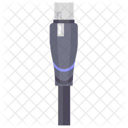 Mobile Cable Icon