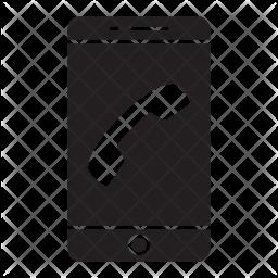 Mobile call Icon