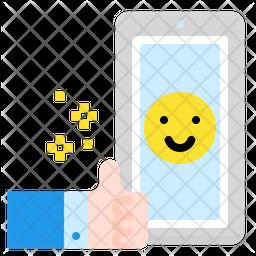 Mobile Friendly Icon