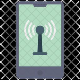 Mobile Host Pot Icon