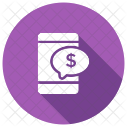 Mobile-payment Icon