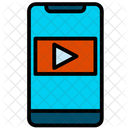 Mobileplayer Icon