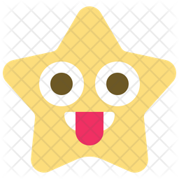 Mock Emoji Icon