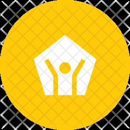 Modern Icon