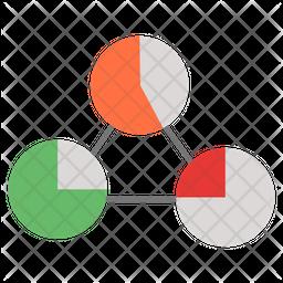 Modern Infographic Icon