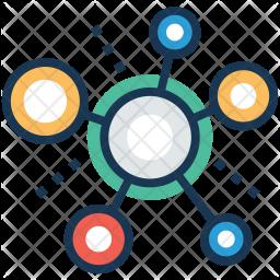 Molecular cell Icon