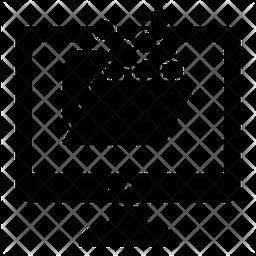 Molecular Folder Icon