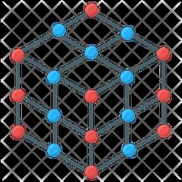 Molecular Nanotechnology Icon
