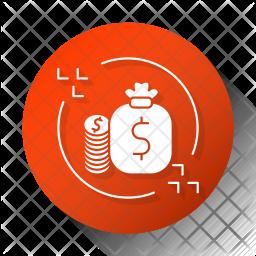 Money Flat Icon