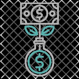 Money making Icon