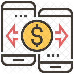 Money Transfer Icon