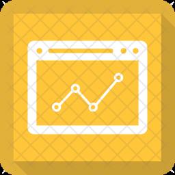 Monitoring webpage Icon