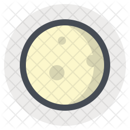 Moon Icon png