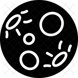 Moon Glyph Icon