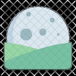 Moonset Icon
