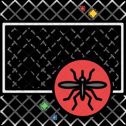 Mosquito Net Icon