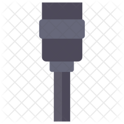 Mouse Cable Icon