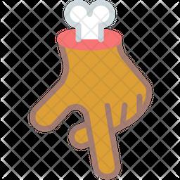 Movement Emoji Icon