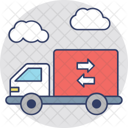 Movers Icon