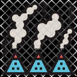 Moxibustion Icon