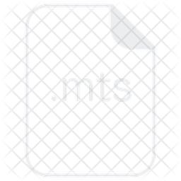 Mts Icon