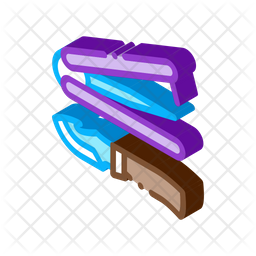 Multi Knife Icon