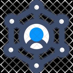 Multi User Sharing Icon