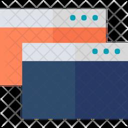 Multi Web Checking Icon