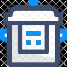 Multicooker Icon
