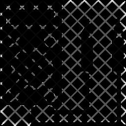 Multimeter Glyph Icon