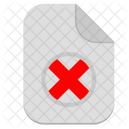 Multiply file Icon