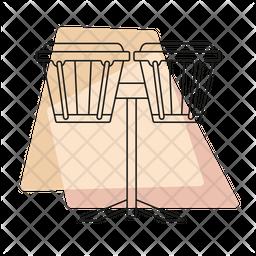 Bongos Icon