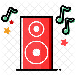 Music party Icon