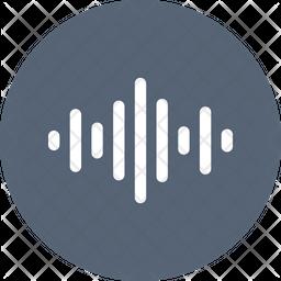 Music Pulse Icon