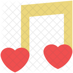 Music sign Icon