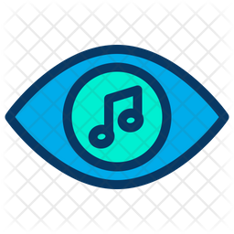 Music View Icon