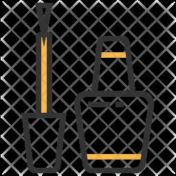 Nail Icon