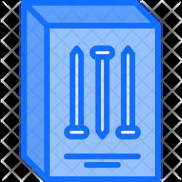 Nail box Icon